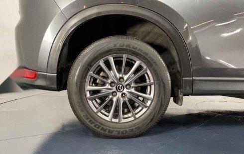 46617 - Mazda CX5 2018 Con Garantía