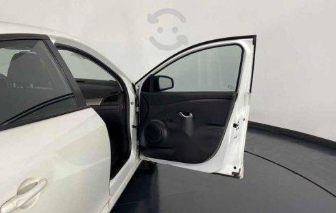 47356 - Renault Fluence 2013 Con Garantía