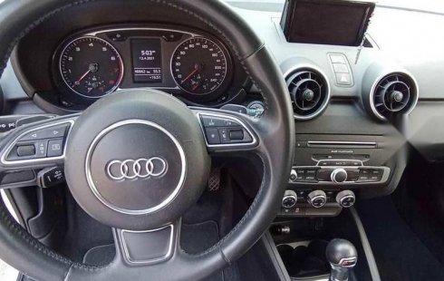 Se vende urgemente Audi A1 2016 en Cuernavaca