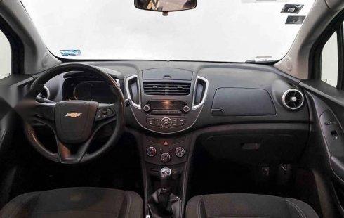 32549 - Chevrolet Trax 2015 Con Garantía