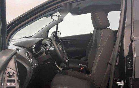 37457 - Chevrolet Trax 2018 Con Garantía