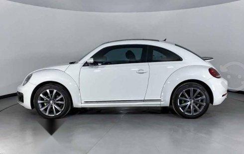 35214 - Volkswagen Beetle 2018 Con Garantía