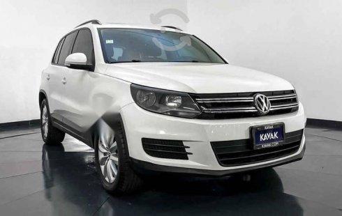 29353 - Volkswagen Tiguan 2013 Con Garantía