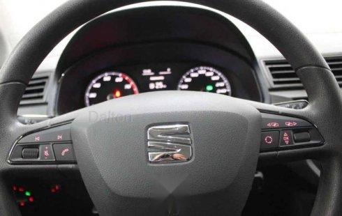 Seat Ibiza 2021 4 Cilindros