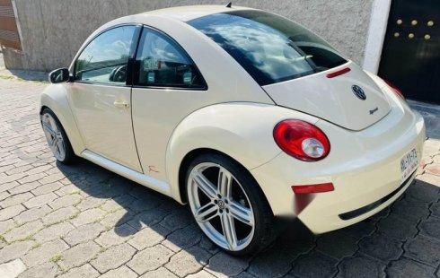 Se vende urgemente Volkswagen Beetle Sport 2008 en Tlaquepaque