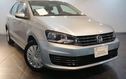 Se vende urgemente Volkswagen Vento 2020 en Tlalpan