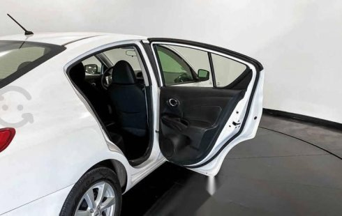 33517 - Nissan Versa 2019 Con Garantía