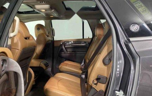 47693 - Buick Enclave 2016 Con Garantía