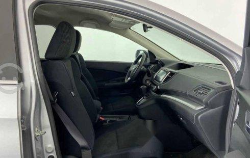 45553 - Honda CRV 2016 Con Garantía