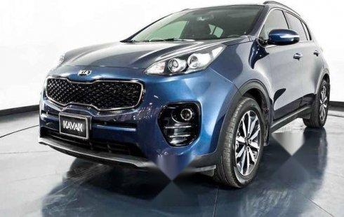 40973 - Kia Sportage 2018 Con Garantía