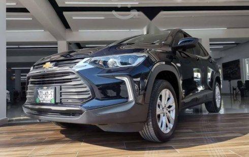 Venta de Chevrolet Tracker 2021 usado Automático a un precio de 381000 en Iztacalco