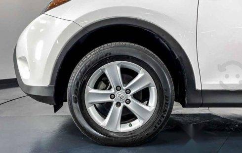 41421 - Toyota RAV4 2014 Con Garantía