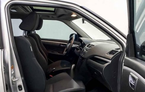30929 - Suzuki Swift 2017 Con Garantía
