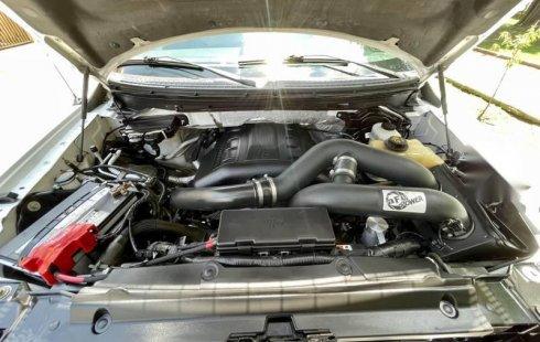 Se pone en venta Ford Lobo 2013