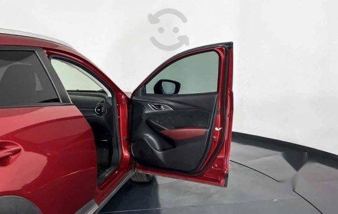 43265 - Mazda CX3 2018 Con Garantía