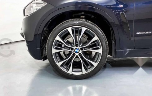 40008 - BMW X6 2018 Con Garantía