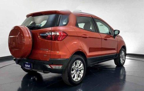 30466 - Ford Eco Sport 2017 Con Garantía