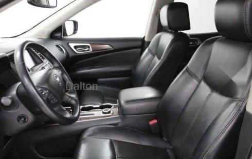 Nissan Pathfinder 2018 4 Cilindros