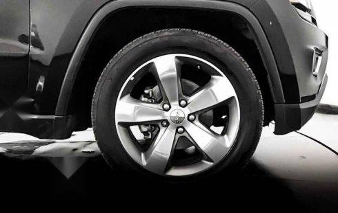 16814 - Jeep Grand Cherokee 2015 Con Garantía