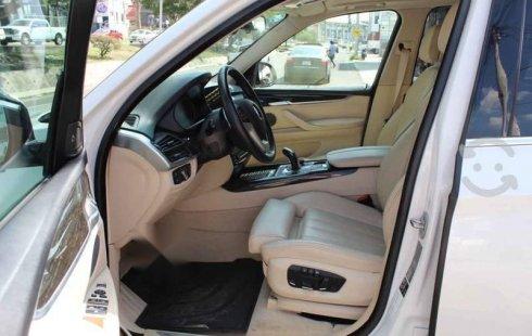 BMW X5 2018 5p xDrive 50i Excellence V8/4.4/T Aut