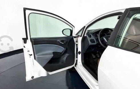 41657 - Seat Ibiza 2013 Con Garantía