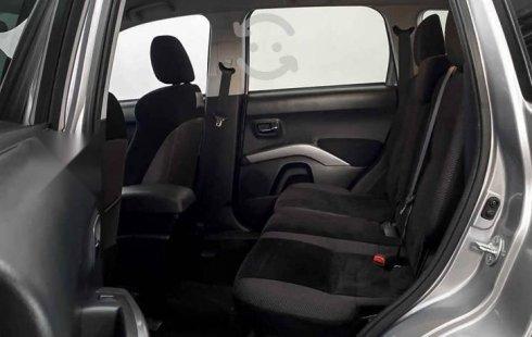 35194 - Mitsubishi Outlander 2013 Con Garantía