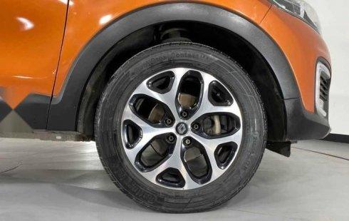 45215 - Renault Captur 2018 Con Garantía