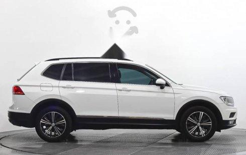 Volkswagen Tiguan 2019 1.4 Comfortline At