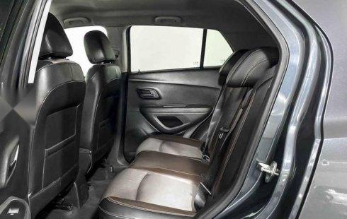45522 - Chevrolet Trax 2015 Con Garantía