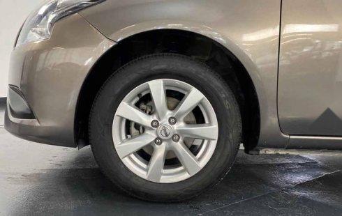 32516 - Nissan Versa 2019 Con Garantía