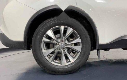 47912 - Nissan Murano 2019 Con Garantía