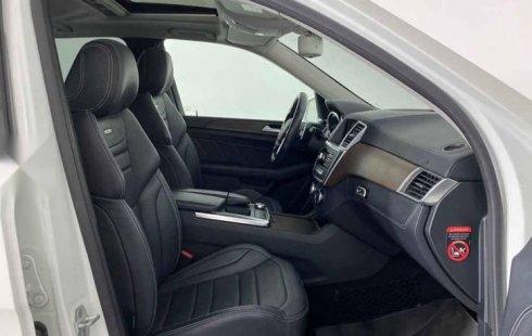44821 - Mercedes-Benz Clase M 2015 Con Garantía