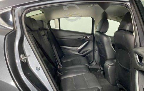 47515 - Mazda 6 2017 Con Garantía