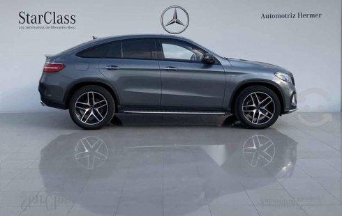 Mercedes-Benz Clase GLE 2019 5p GLE AMG 43 Coupé V