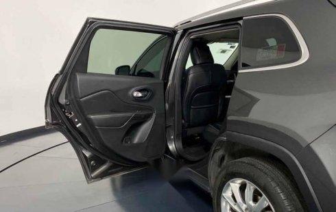 46690 - Jeep Cherokee 2014 Con Garantía