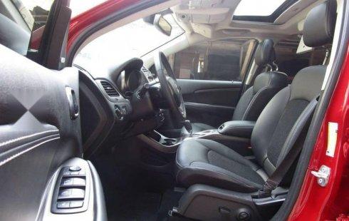 Dodge Journey 5p Sport TA 7pas.,piel,QC,VE,RA19\