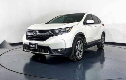44144 - Honda CRV 2017 Con Garantía