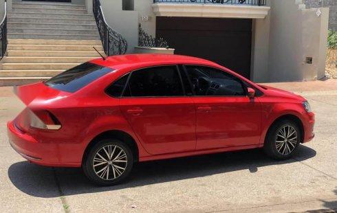 Volkswagen Vento Allstar 2017 usado en Tepatitlán de Morelos
