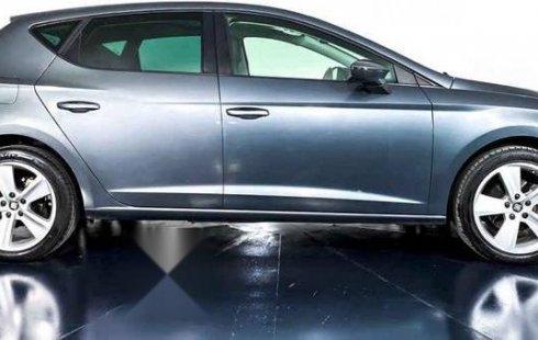 45682 - Seat Leon 2016 Con Garantía