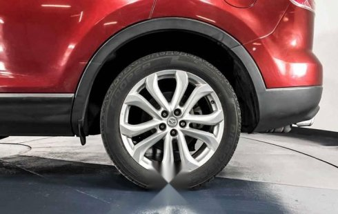 46250 - Mazda CX9 2011 Con Garantía