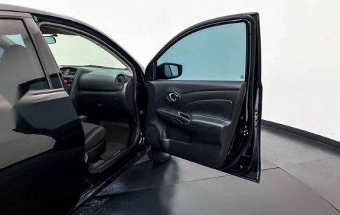 30873 - Nissan Versa 2019 Con Garantía