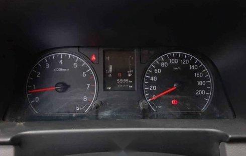 Nissan Urvan 2020 Amplia 2.5L Man Ventanas P/Seg