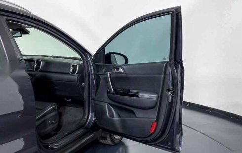 43487 - Kia Sportage 2018 Con Garantía