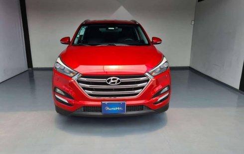 Se vende urgemente Hyundai Tucson Limited 2017 en Zapopan