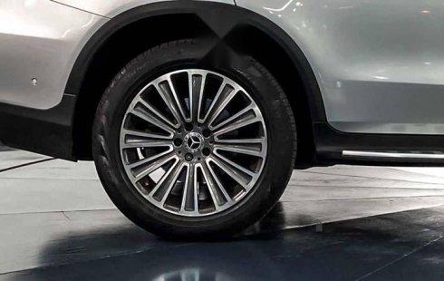 31107 - Mercedes-Benz Clase GLC 2017 Con Garantía