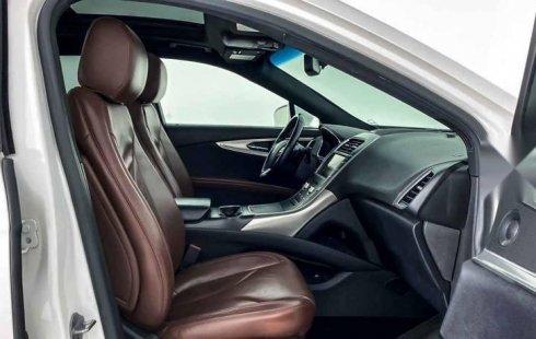 39343 - Lincoln MKX 2016 Con Garantía