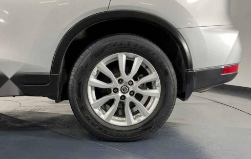 47596 - Nissan X Trail 2018 Con Garantía