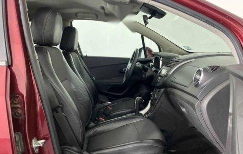 45537 - Chevrolet Trax 2014 Con Garantía