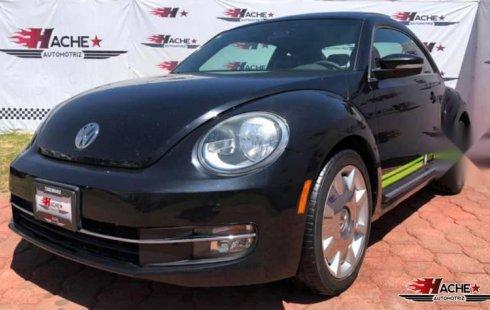 Volkswagen Beetle 2013 barato en Toluca