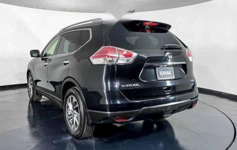 44294 - Nissan X Trail 2015 Con Garantía